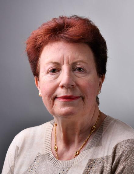Colette Camayor