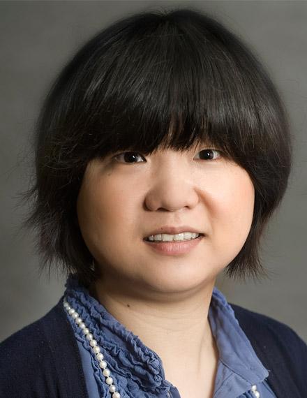 Kareen Zheng