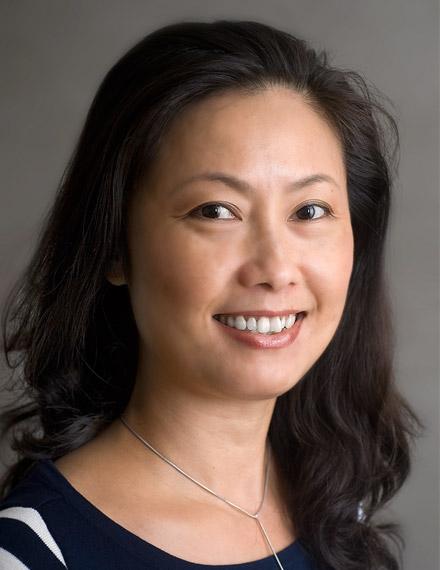 Kay Xu