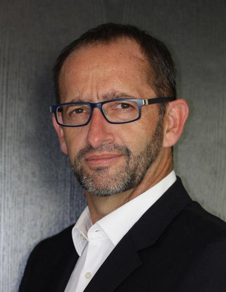 Olivier Maitre